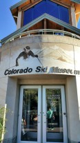 Small, intimate and very much appreciated history of our Country and Vail. Don't miss it.