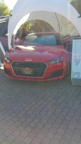My new car-sometime in the future-probably in a future dream